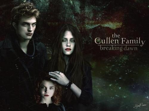 Sweet Sweet Manips about Edella Cullen Family