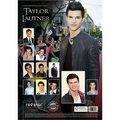 Taylor Lautner Calendar Preview - twilight-series photo