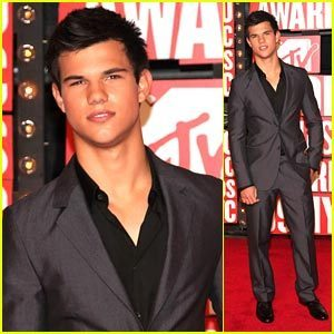 Taylor Lautner - MTV Video muziki Awards 2009