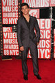 Taylor Lautner at VMA's - twilight-series photo