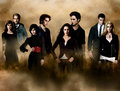 The Cullens! - the-cullens photo