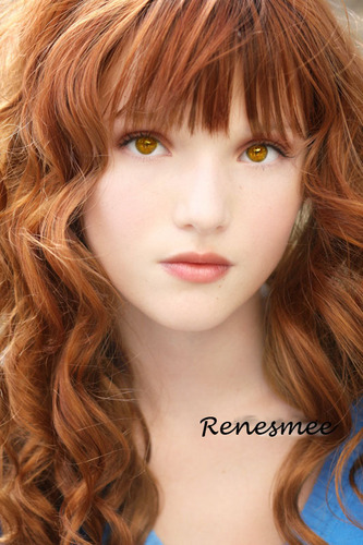 The Gorgeous Renesmee