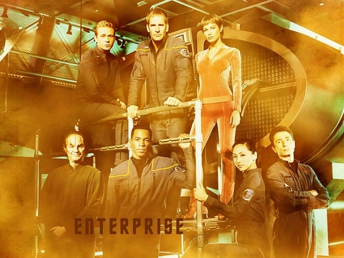 ngôi sao Trek - Enterprise hình nền entitled Trip/T'pol