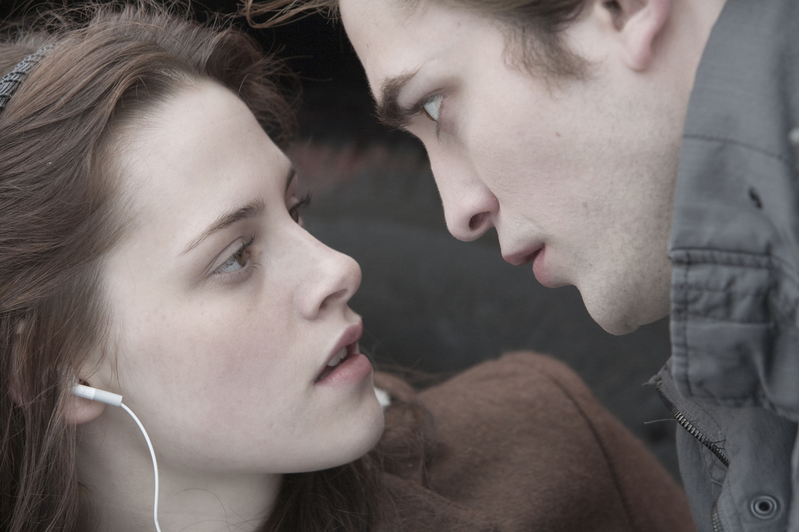 Twilight Series Bella and Edward