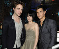 VMA 2009 - twilight-series photo