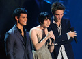 VMAs - twilight-series photo