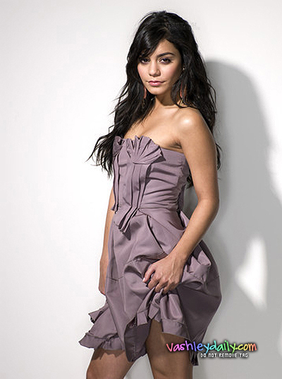 Vanessa - vanessa-anne-hudgens photo