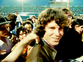 WHEN YOURE STRANGE - film still of Morrison - the-doors photo