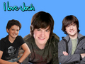 Wallpapeer* - josh-hutcherson wallpaper