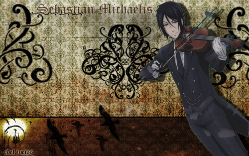 Wallpaper Sebastian M.