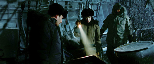 Whiteout (2009) stills