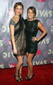 Whitney @ Vh1 Divas Show