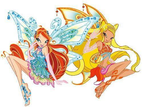 Winxclub! wallpaper called Winxclub