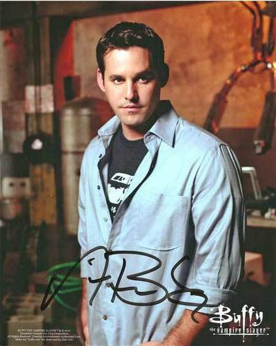 Xander/ Nick Brendon
