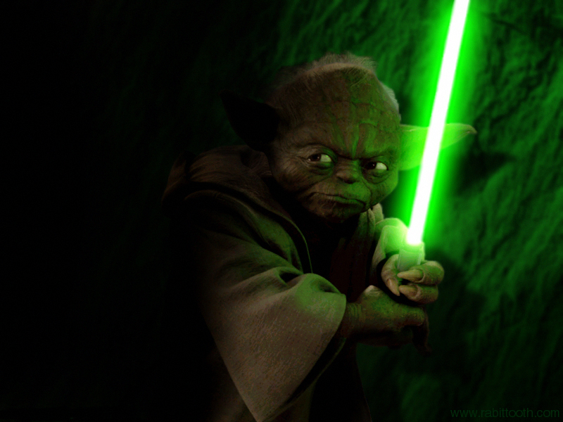 yoda wallpapers - photo #11