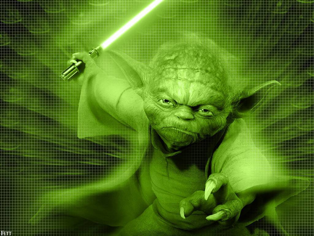 yoda wallpapers - photo #6
