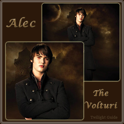 alec - Alec of the Volturi Photo (8183331) - Fanpop
