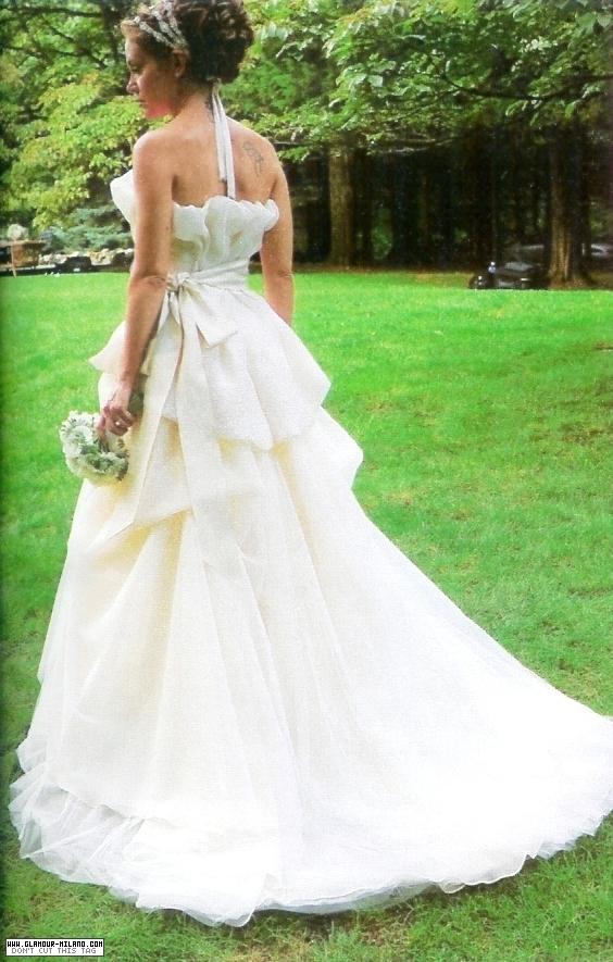 alyssa milano wedding photos alyssa milano photo