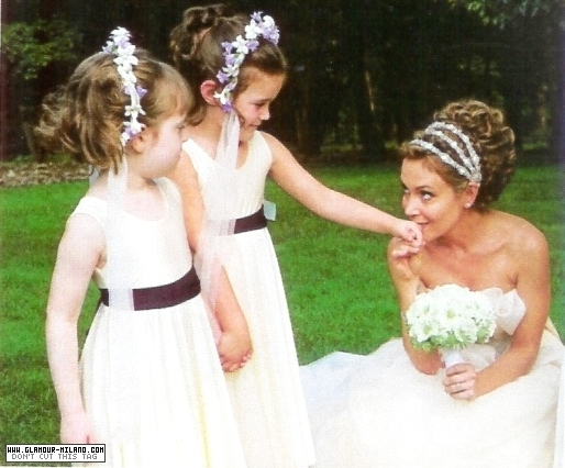 alyssa's wedding - Alyssa Milano Photo (8133166) - Fanpop