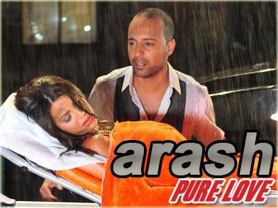 Pure Love by Arash/Helena