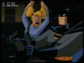 batman driving harley to the prom - batman-the-animated-series screencap