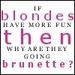 brunettes - brunettes icon
