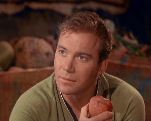 captain Jim Kirk