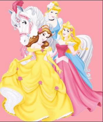 迪士尼公主 壁纸 titled cinderella, aurora & belle