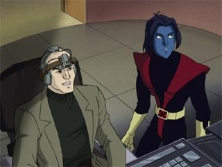 X-Men Beyond Evolution 壁紙 probably containing アニメ entitled cool