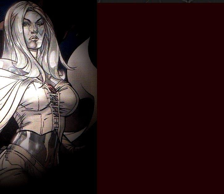 emma frost - X-Men Photo (8124739) - Fanpop X 23 Gambit