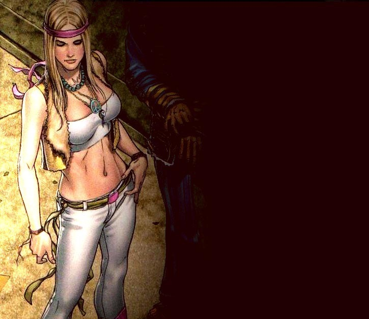 emma frost wallpapers. emma frost