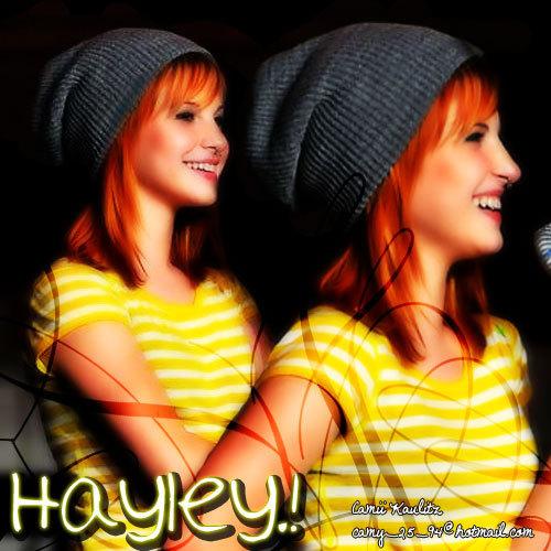 hayLes! ♥
