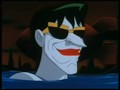 batman-the-animated-series - lol pool side joker screencap