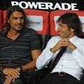maldini&leo - paolo-maldini photo