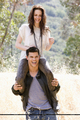 more EW photoshoot - twilight-series photo