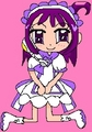onpu (ojamajo doremi) - anime-girls fan art