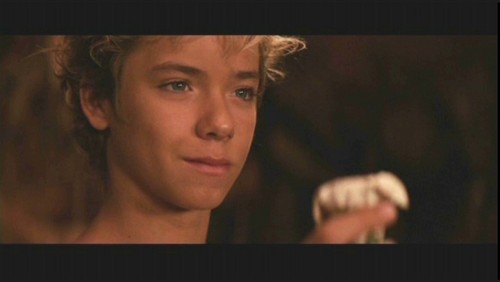 peter pan<moments from the movie;)✭