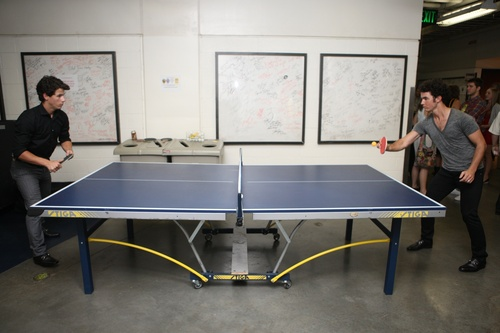 pics from ffe ping pong