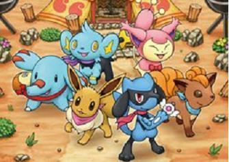 pokemon explorers of sky