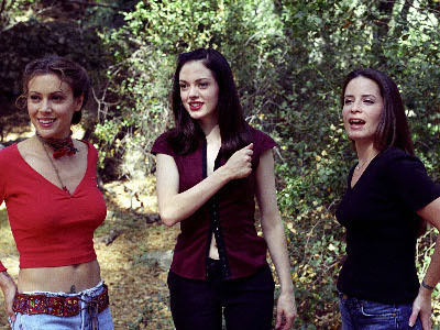 power of three(with prue & paige)!!! - charmed Photo