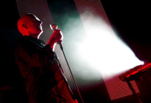 ultravox, return to eden tour, bristol, 18/04/09