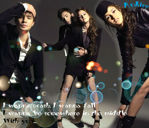 ♥ Blair & Chuck ♥