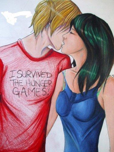 """""""I survived..."""""""