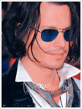 -J.Depp- - johnny-depp Photo