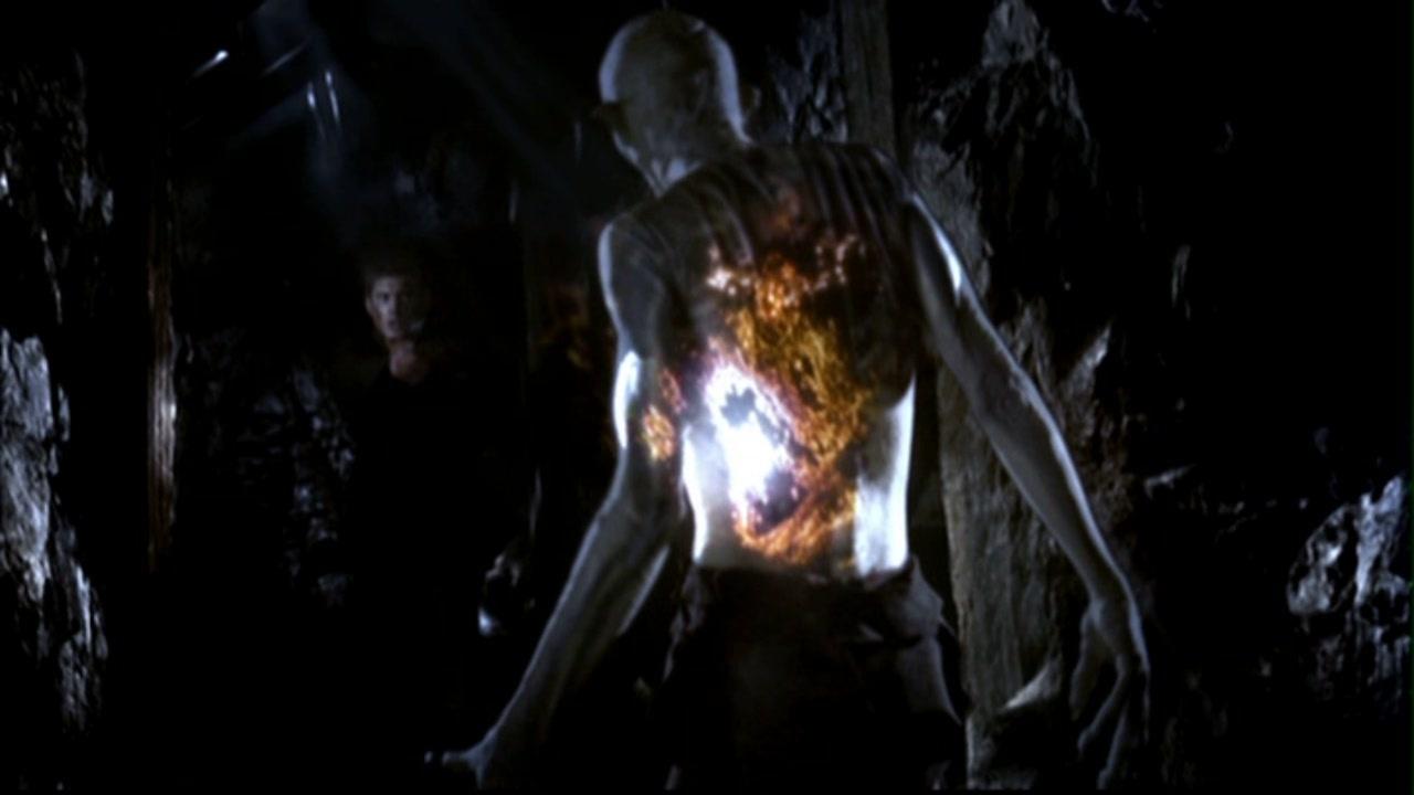 405 Monster Movie  Superwiki  Supernatural Wiki