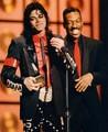 1989 American Music AWARDS - michael-jackson photo