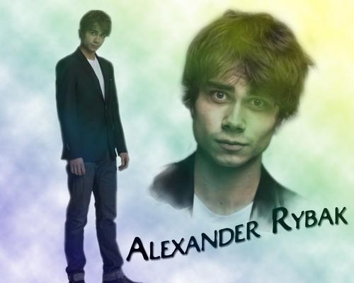Alexander Rybak 壁纸 由 me