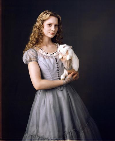 Alice Kingsley - Alice in Wonderland
