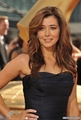 Alsyon - 2009 Emmys - alyson-hannigan photo