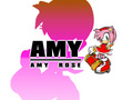 Amy Rose - amy-rose wallpaper